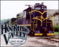 Hocking Valley Scenic Railroad